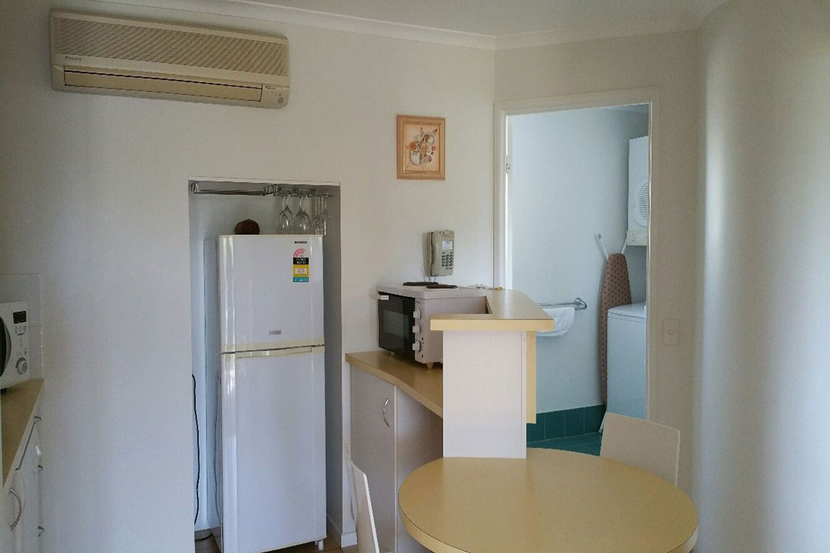 Apartments for Sale in Noosaville - Ivory Palms Resort